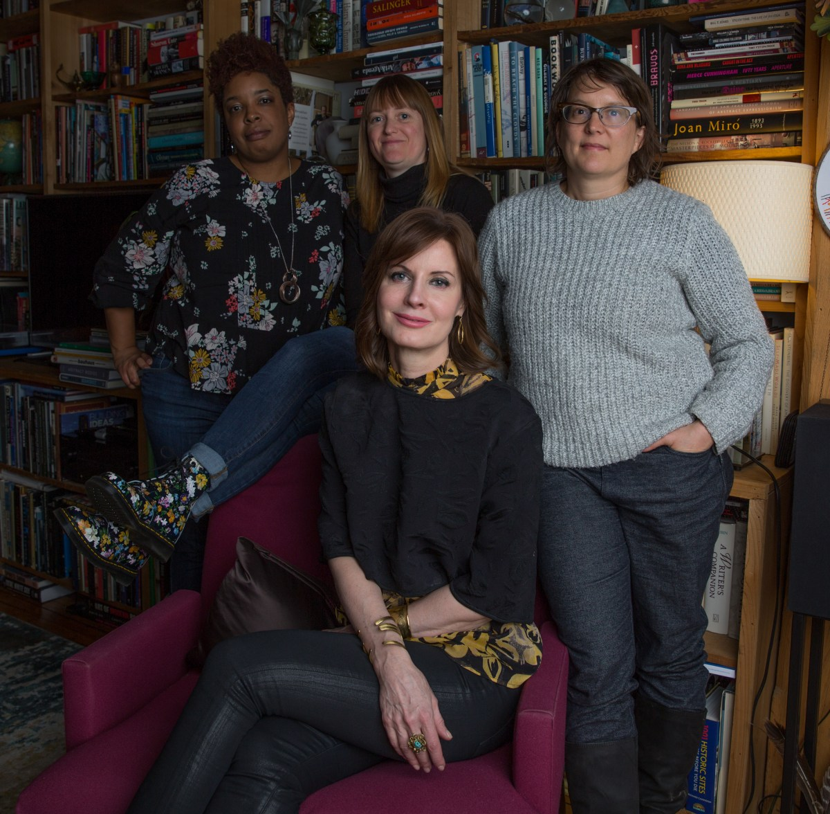 Power Chords: A Conversation with Women in Chicago Music